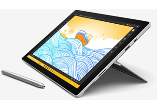 2 en 1 convertible - Microsoft Surface Pro 4 Intel Core M3-6Y30, 128GB SSD