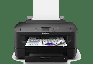Impresora - Epson WorkForce WF-7210DTW, Tinta inyección, WiFi, 18ppm