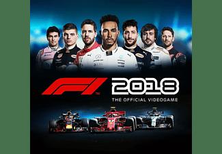 PS4 F1 2018 Headline Edition, Formula 1