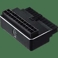 COOLER MASTER ATX 24-Pin Adapter, Schwarz