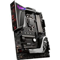 MSI MPG Z390 Gaming Pro Carbon Mainboard