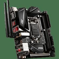 MSI MPG Z390I Gaming Edge AC Mainboard