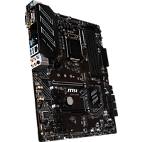 MSI Z390 A-Pro Mainboard