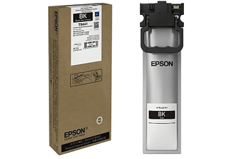 Cartucho de tinta - Epson C13T944140, Negro