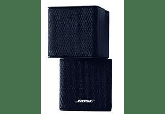 Altavoz - Bose Cubo Doble Shot, para sistema Acoustimass 15, 10 III, 5 III y LS 38 / V-25, Negro