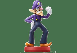 Amiibo - Waluigi - Super Mario
