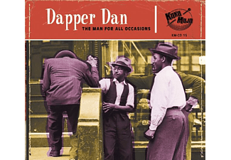 VARIOUS - DAPPER DAN - (CD)