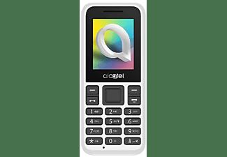 "Móvil - Alcatel 1066D. 1.8"", RAM 4 Mb, Batería 400 mAh, Blanco"