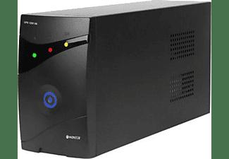 SAI - Woxter UPS 1200 VA, 3 enchufes, alarma acústica