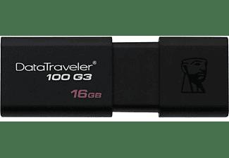 Pendrive - Kingston DataTraveler 100 G3 - Unidad flash USB