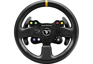 Volante - Thrustmaster, TM leather 28 GT Wheel Add-on.
