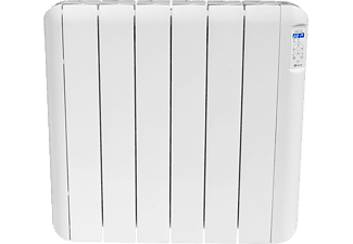 Emisor térmico - Haverland RC 12Z, Potencia 1500W, Control digital de temperatura, Programable