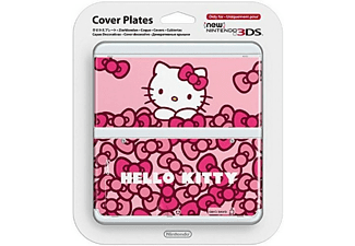 Cubierta - New 3DS Hello Kitty - Nintendo