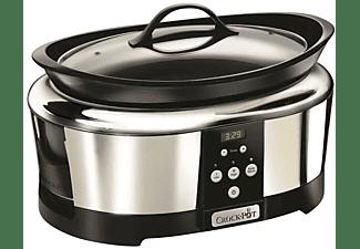 Olla de cocción lenta - CrockPot SCCPBPP605-050 Potencia 210W, Capacidad 5.7L