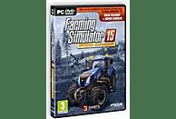 PC Farming Simulator 15 - Official Expansion