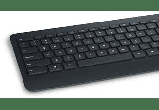 Pack Teclado + Ratón - Microsoft Wireless Desktop 900, Inalámbrico, Bluetooth, USB, Negro