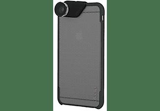 Pack Lente + Carcasa para Móvil - Olloclip 4in1, Apple iPhone6/6S