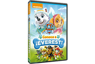 Patrulla Canina 6 - Paw Patrol, Conoce a Everest - DVD