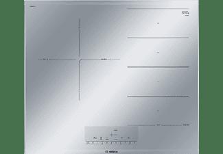 Encimera - Bosch PXJ679FC1E, Inducción, zona gigante, zona Flex, integrable, programa