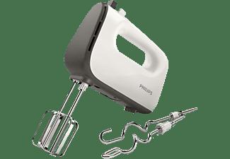 Amasadora - Philips HR3740/00, 450W, 5 Velocidades, Turbo, Blanco