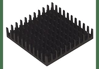 Disipador de procesador ABL - Raspberry Pi 750-00881de procesador, Negro