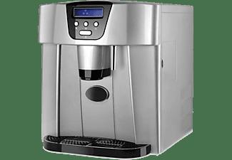 Máquina de hielo - Taurus 921.001 MG 17 Elegance, 150 W, 1.8 litros, Dispensador de agua fría