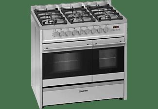 Cocinas De Gas Pequenas.Black Friday Cocinas Con Horno Mediamarkt