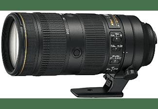 Objetivo - Nikon AF-S Nikkor 70-200mm, 202.5 mm, f/2.8 FL ED VR