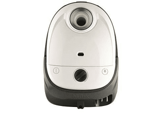 Aspirador con bolsa - Nilfisk ONE WB10P0P05A, 750W, 2.1L, HEPA, A
