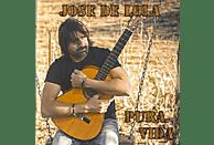 José de Lola - Pura vida, CD