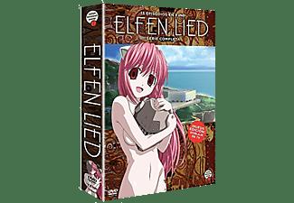 Elfen Lied - Serie Completa - DVD