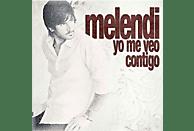 Melendi - Yo me veo contigo - 2Cds