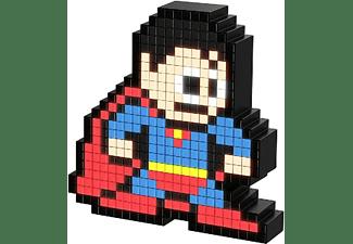 Figura - PDP Pixel Pals - Superman, 15 cm