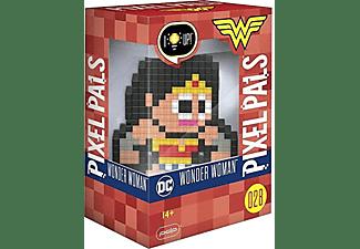 Figura - PDP Pixel Pals - DC Comics, Wonderwoman, 15 cm