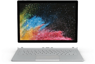 Convertible 2 en 1 - Microsoft Surface Book 2, Intel® Core™ i7-8650U, 16 GB RAM, 1