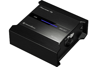 Interfaz iluminación DJ - Pioneer DJ RB-DMX1, Para accesorios de iluminación compatibles con