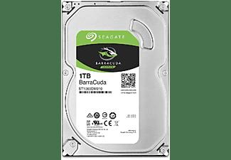 """Resultado de imagen de Disco duro 1 TB - Seagate BarraCuda, Interno, 3.5"""", SATA a 6 GB, s, Multi-Tier Caching"""