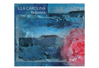 Illa Carolina - Bellavista - CD