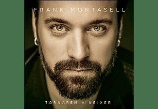 Frank Montasell - Tornarem a néixer - CD
