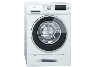 Lavadora secadora - Balay 3TW976BA, 7 Kg / 4 Kg, 1400 rpm, 74 dB, Blanco