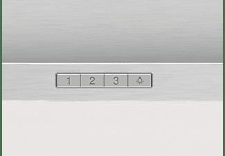 Campana - Balay 3BC696MX, Decorativa, 626 m³/h, 3 Velocidades, 90 cm, Clase A, Inox
