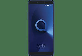 "Móvil - Alcatel 3V, Azul, 16 GB, 2 GB RAM, 6"", Mediatek MT8735A, 3000 mAh, Android"