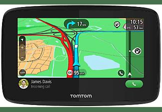 """GPS - Tom Tom GO Essential 1PN5.002.10, 5"""", Europa, Bluetooth"""