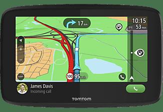 """GPS - TomTom GO Essential 6 EU45 LTM, 6"""", Europa, Bluetooth"""