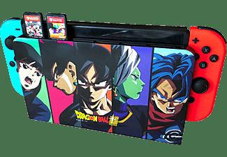 Funda protectora - FR-TEC, Para dock de Nintendo Switch, Dragon Ball, Protección contra rayadas,