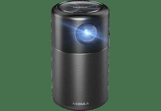 Proyector - Nebula Capsule M1, Android 7.0, Wifi, Batería, Altavoz 360º