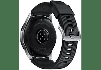 "Smartwatch - Samsung Galaxy Watch, 46 mm, 1.3"", 768 MB, 4 GB, 472 mAh, Bluetooth, Silver"