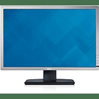 DELL - B2B UltraSharp U2412M 24 Zoll Full-HD  (8 ms Reaktionszeit, 60 Hz)