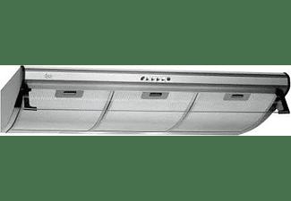 Campana - Teka 40466250 C 9420 INOX, 3 velocidades, máx. 375 m3/h, 2 lámparas