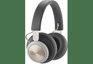 Auricular inalámbrico - B&O Play H4, BAO1643874, Diadema, Bluetooth, 19 horas, Gris carbón